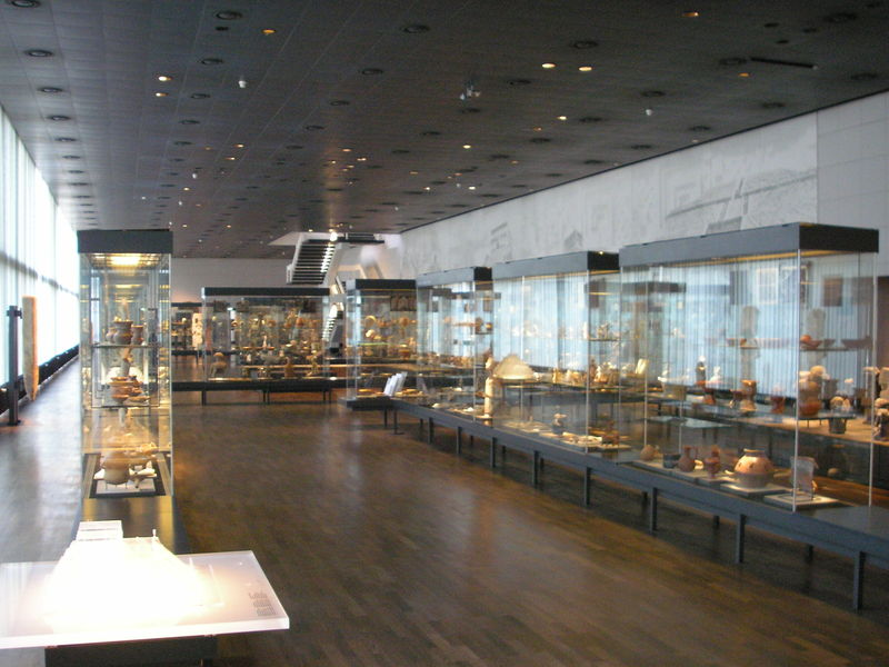 Ethnological Museum of Berlin