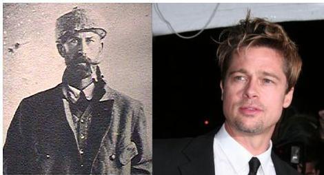 "Bradd Pitt To Star in Amazonian Movie, ""The Lost City of Z"""