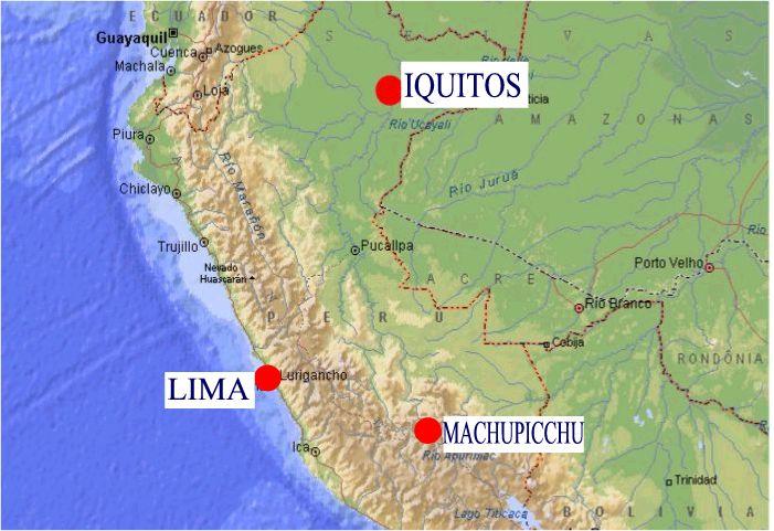 Tarzan Agitator Paul McAuley To Be Expelled By Peru Kim - Where is peru