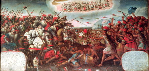 the destruction of the incas under spanish ruling The history of the incas may be the best description of inca life and mythology to survive spanish colonization of peru pedro sarmiento de gamboa, a well-educated sea captain and cosmographer of the viceroyalty, wrote the document in cuzco, the capital of the inca empire, just forty years after the arrival of the first spaniards.
