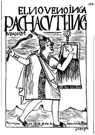 Fast facts about Pachacutec