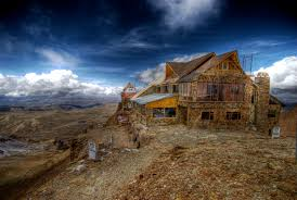 Chalcataya Andes Global Warming
